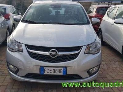 usata Opel Karl 1.0 75 CV aut. N-Joy