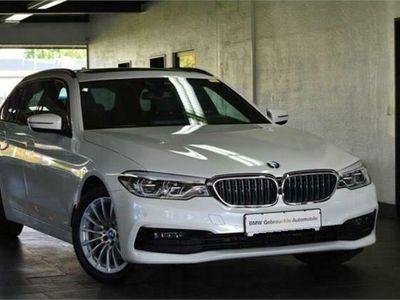 usata BMW 530 d xDrive Touring Sport