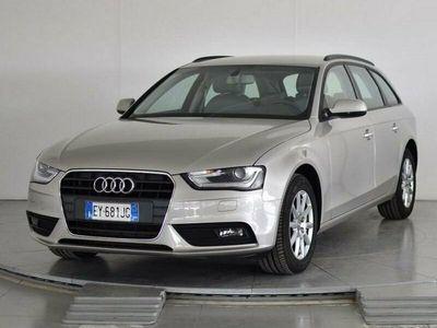 usata Audi A4 A4Avant 2.0 TDI 120 CV