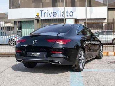 usata Mercedes CLA200 Classe CLA Coupèd Automatic Coupe' SPORT