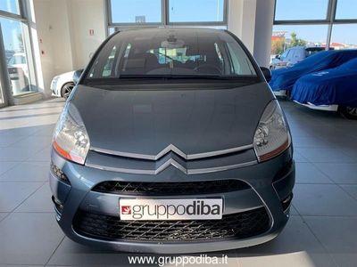 usata Citroën C4 Picasso 2.0 HDI 138 CMP6 EXCLUSIVE