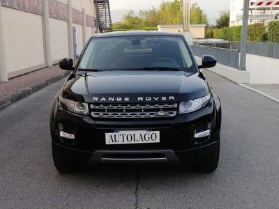 usata Land Rover Range Rover evoque 2.2 TD4 5p. Pure Tech