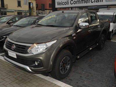used Fiat Fullback 2.4 180CV Doppia Cabina LX (IVA ESCL.)