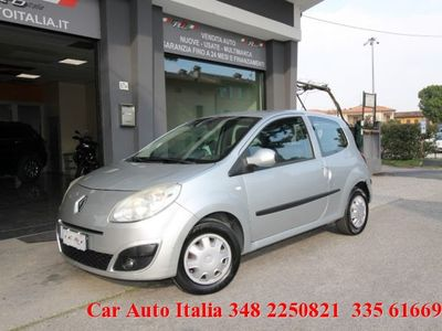 brugt Renault Twingo 1.5 dCi 65CV IDEALE PER NEOPATENT
