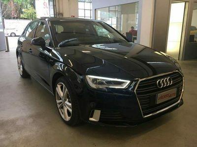 usata Audi A3 Sport g-tron rif. 12254826