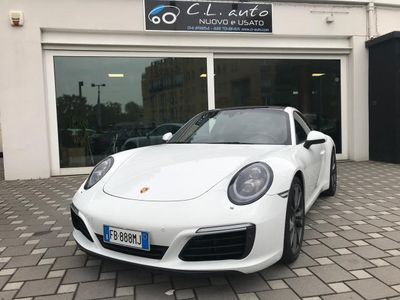usata Porsche 911 Carrera S 991 3.0 Coupé
