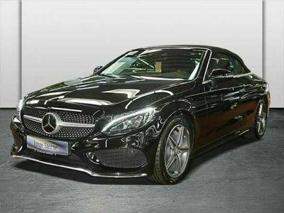 usata Mercedes C250 Classe C Cabr A205Automatic Cabrio Premium Plus