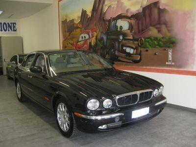 usata Jaguar XJ6 3.0 V6