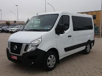 used Nissan NV400 28 2.3 TDI 145CV PC-TN Bus