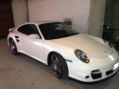 usata Porsche 911 Coupè Turbo Usato