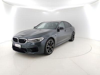 usata BMW M5 M SERIE 5 BERLINA Serie 5 (g30/g31)