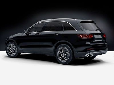 usata Mercedes 200 GLC Off-Roader4MATIC