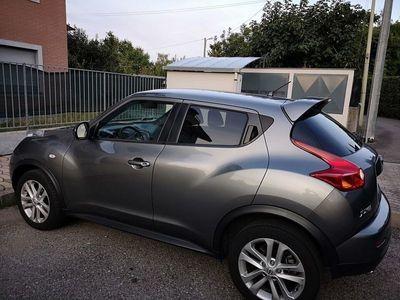 usata Nissan Juke 1.5 dci tekna full optional anno 2012