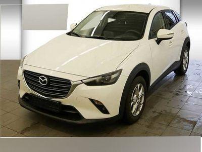 usata Mazda CX-3 Skyactiv-g 121 Fwd Aut. Exclusive-line Acaa