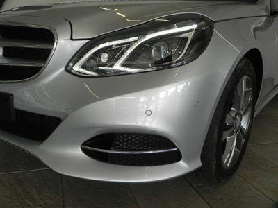 usata Mercedes E220 CDI BlueTEC sport FH
