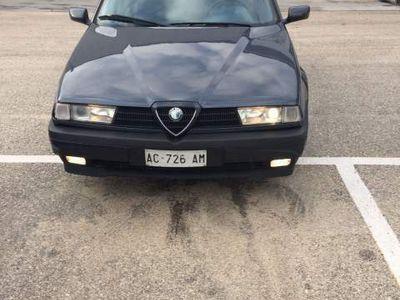 usata Alfa Romeo 155 2.0 td