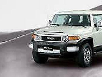 gebraucht Toyota FJ Cruiser 4.0 V6 MY2019 A/T