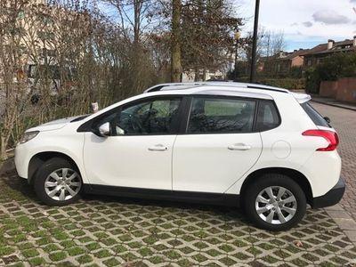 usata Peugeot 2008 1.2 VTi 82CV Access