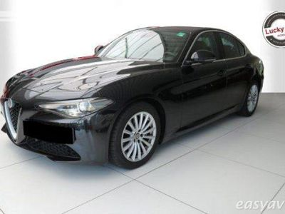 usado Alfa Romeo Giulia 2.2 150 CV Super *BI-XENO*NAVI*CAM*PDC*PELLE*