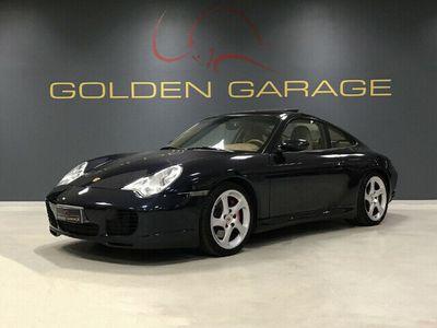 usata Porsche 911 4S