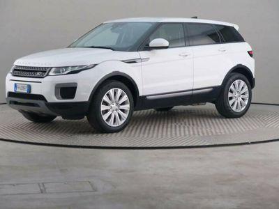usata Land Rover Range Rover evoque 2.0 Td4 150cv Bus. EditionPure