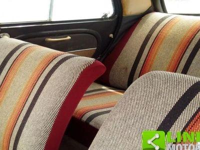 usata Alfa Romeo Dauphine - RESTAURO PARZIALE -