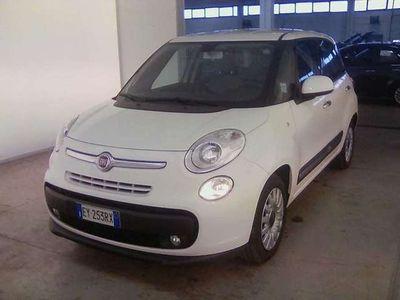 usata Fiat 500L 1.3 MJT Dualogic Pop Star NEOPATENTATI !!!!