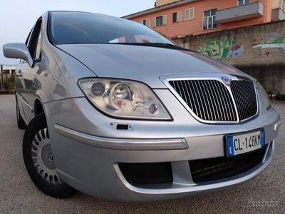 gebraucht Lancia Phedra 2.2 JTD 7 POSTI NAVIGAT FULL 2005
