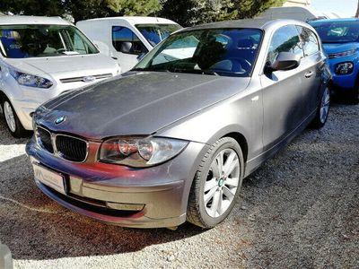 usata BMW 123 Serie 1 204cv 3 Porte Eletta