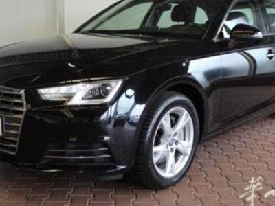 usata Audi A4 Avant 2.0 TDI 190 CV S tronic
