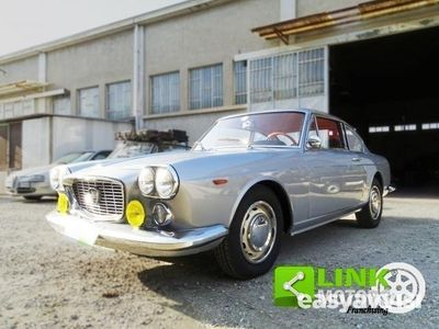 usado Lancia Flavia 1.5 coupè pinifarina - 1963 benzina