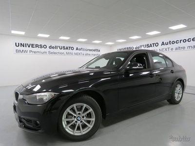 gebraucht BMW 316 d Business Advantage auto