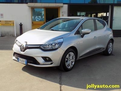 used Renault Clio Clio dCi 8V 75CV Start&Stop 5 porte Energy ZendCi 8V 75CV Start&Stop 5 porte Energy Zen