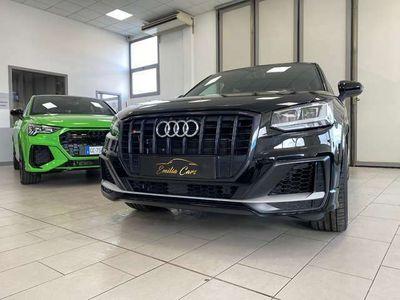 usata Audi S2 TFSI quattro S tronic