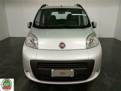 brugt Fiat Qubo 1.3 MJT 95 CV Dynamic N1