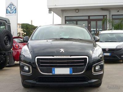begagnad Peugeot 3008 1.6 e-HDi 115CV ETG6 S&S Business