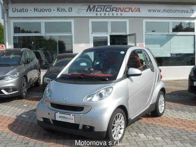 usata Smart ForTwo Coupé fortwo 800 33 kW coupé passion cdi 800 33 kW passion cdi