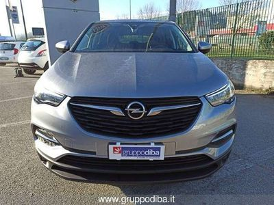 usata Opel Grandland X 1.2 T 12V 130 CV S&S ADVANCE