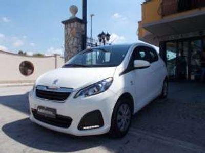 usata Peugeot 108 VTi 68 5 porte Active GPL Benzina