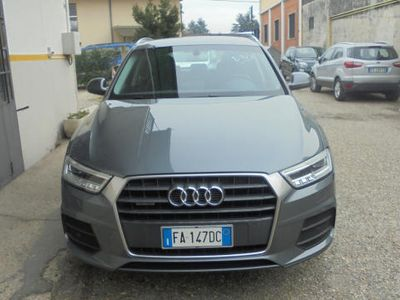 usado Audi Q3 2.0 TDI 184 CV quattro S tronic Design FULL.