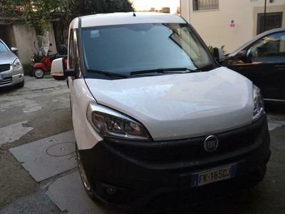 usata Fiat Doblò Doblò1.6MJT 120 PC-TN CargoLam.SX 3Pti