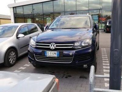 brugt VW Touareg 3.0 TDI 245 CV tiptronic BlueMot