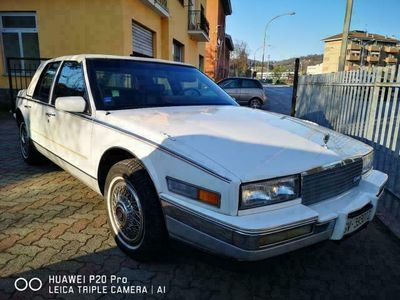 usata Cadillac Seville -