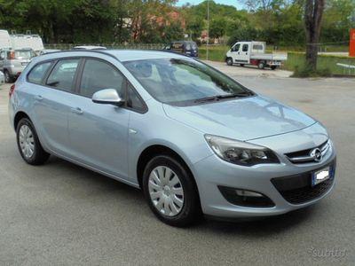 usado Opel Astra 1.6 CDTI ECOFLEX SPORTS TOURER BUSS N
