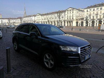 usata Audi Q7 2ª serie