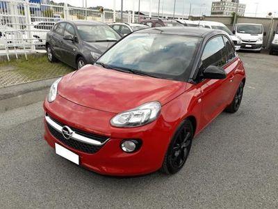 usata Opel Adam 87 CV GPL Tech JAM