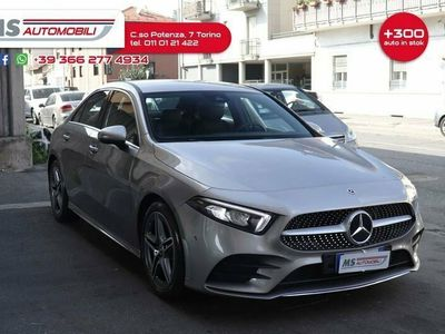 usata Mercedes A200 Classe AAutomatic 4p. Sedan Premium Km 0