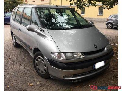 brugt Renault Espace 2.2 td 12v dolce vita diesel