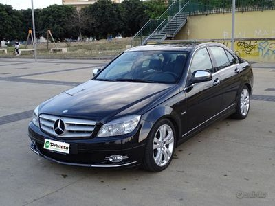 usata Mercedes C320 Classe CCDI 4Matic Avant...