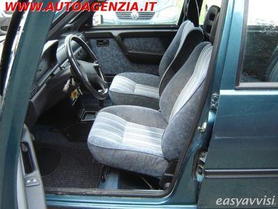 käytetty Fiat Uno 60 5 porte sx benzina